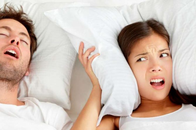 Sleep Apnea – How can you orthodontist help you?