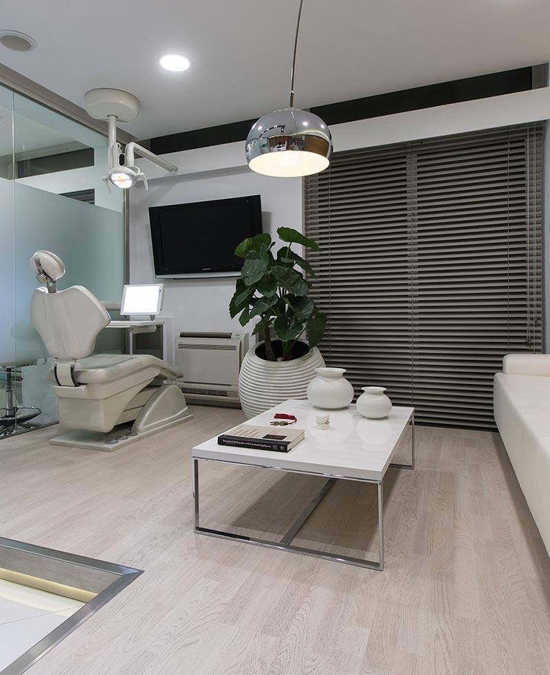 Ορθοδοντικό Ιατρείο - Σάμης Καντός - Ορθοδοντικός Θεσσαλονίκη